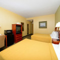 ���� ����� Quality Inn East Haven 2*