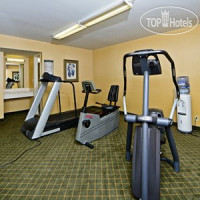 Фото отеля Quality Inn East Haven 2*