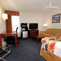 Фото отеля Best Western Executive Hotel Of New Haven-West Haven 2*