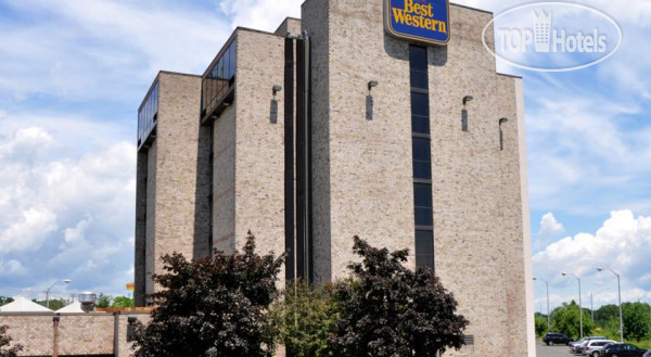 Best Western Executive Hotel Of New Haven-West Haven 2*
