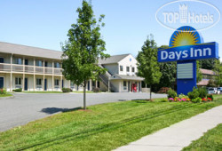 Days Inn Bethel - Danbury 2*