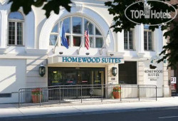 Homewood Suites by Hilton Hartford Downtown 3*