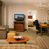 Фото отеля Homewood Suites by Hilton Hartford Downtown 3*