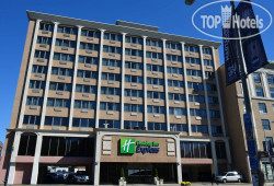 Holiday Inn Express Hartford - Downtown 2*