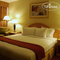 Фото отеля Holiday Inn Express Hartford - Downtown 2*