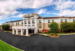 SpringHill Suites Milford 3*