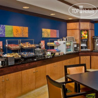 Фото отеля Fairfield Inn & Suites Hartford Airport 3*