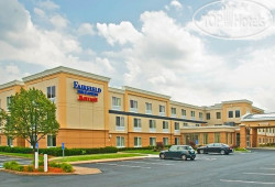 Fairfield Inn & Suites Hartford Airport 3*