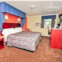 Фото отеля Red Carpet Inn & Suites Cheshire 2*