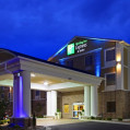���� ����� Holiday Inn Express & Suites Milford 2*