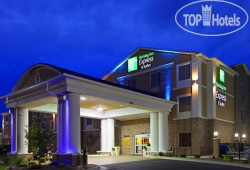 Holiday Inn Express & Suites Milford 2*