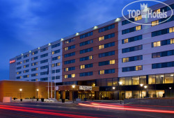 Sheraton Hartford Hotel at Bradley Airport 3*