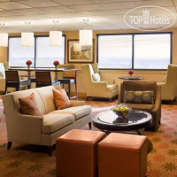 Фото отеля Sheraton Hartford Hotel at Bradley Airport 3*