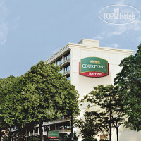Фото отеля Courtyard by Marriott New Haven At Yale 3*