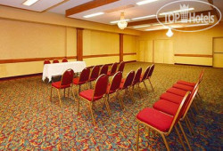 Econo Lodge Conference Center 2*