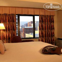 Фото отеля Hampton Inn St. Louis-Downtown (At the Gateway Arch) 3*