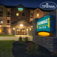 Фото отеля Staybridge Suites Kansas City-Independence 3*