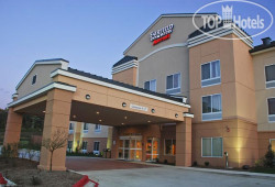 Fairfield Inn & Suites Columbia 2*