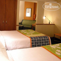 Фото отеля Fairfield Inn & Suites Columbia 2*