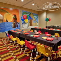 Фото отеля Holiday Inn Kansas City SE - Waterpark 3*