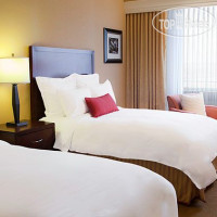 Фото отеля Kansas City Airport Marriott 3*