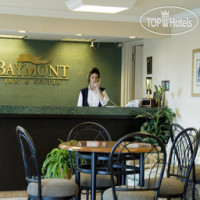 Фото отеля Baymont Inn and Suites Joplin 2*