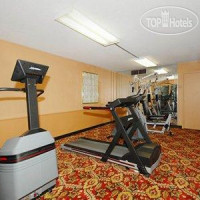 Фото отеля Quality Inn Columbia 2*