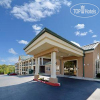 Фото отеля Econo Lodge at Thousand Hills 2*