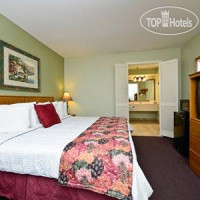 ���� ����� Econo Lodge at Thousand Hills 2*