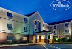 Candlewood Suites Jefferson City 2*