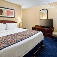 Фото отеля Courtyard St. Louis Airport/Earth City 3*