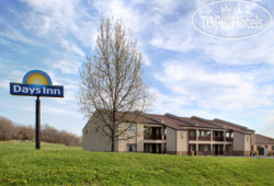 Days Inn - Hannibal 2*