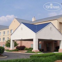 Фото отеля Fairfield Inn St. Louis Fenton 2*