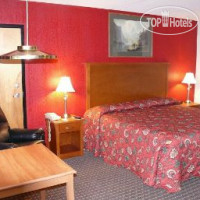 Фото отеля Days Inn Chillicothe 2*