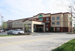 Wingate By Wyndham Maryland Heights St. Louis Airport West 3*