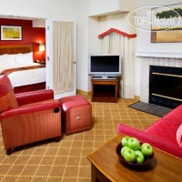 Фото отеля Residence Inn St. Louis Westport Plaza 3*