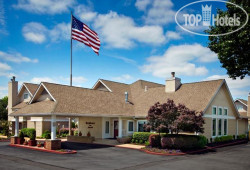 Residence Inn St. Louis Westport Plaza 3*