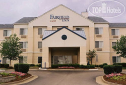 Fairfield Inn St. Louis St. Charles 2*