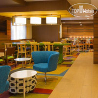 Фото отеля Fairfield Inn St. Louis St. Charles 2*