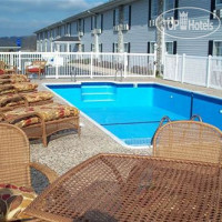 Фото отеля All American Inn and Suites 2*