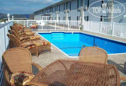 All American Inn and Suites 2*
