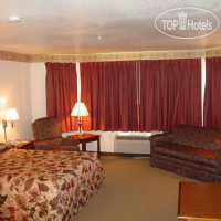 Фото отеля All Towne Suites 2*