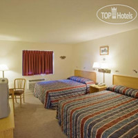 Фото отеля Americas Best Value Inn - Shelbina 2*