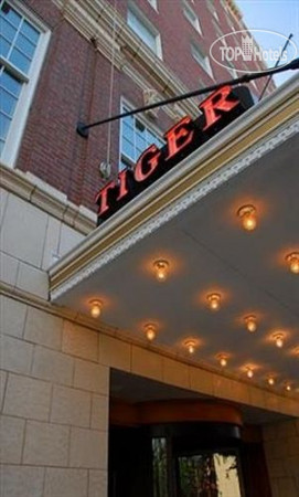 The Tiger Hotel 3*