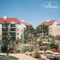 Фото отеля Wyndham Branson at The Meadows 3*