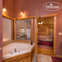 Фото отеля Westgate Branson Woods Resort 3*