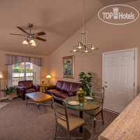 Фото отеля Westgate Branson Lakes at Emerald Pointe 3*