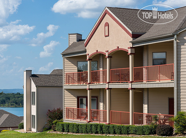 Westgate Branson Lakes at Emerald Pointe 3*