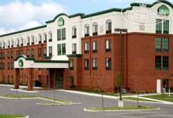 Wingate by Wyndham St. Charles MO 2*