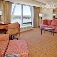Фото отеля Crowne Plaza St. Louis Downtown 3*
